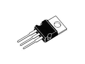 N-mosfet 600v 2a 30w to220