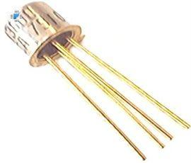 N-mosfet dual gate 20v idss=4ma up=4v to18-4pins