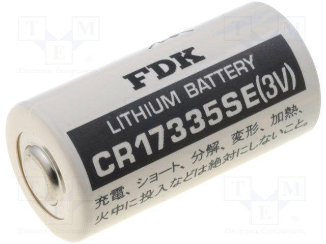 Nouveau Rayovac CR2 3-Volt Lithium Photo Batterie 2-Pack pour caméras télémètres