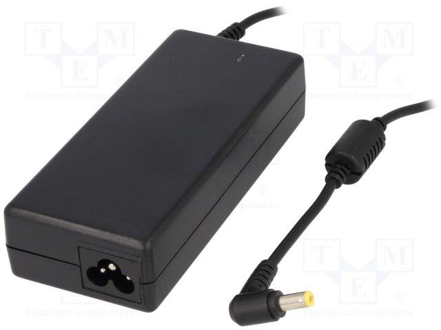 Mean Well MPT-65B AC to DC Power Supply