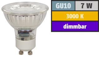 Lampe Blanc Mr16 E44 A 5w 3000°k Led Chaud 400 Lumens Gu10 35RjqSA4Lc
