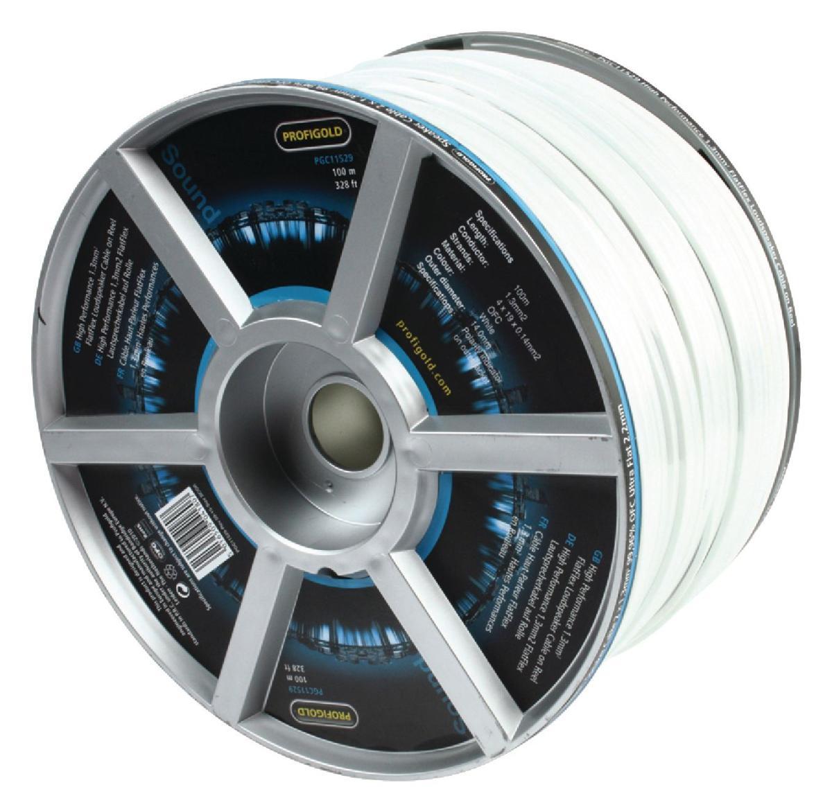 Divers haut-parleur Câble plat-Câble plat 1,7mm//2,2mm//3mm