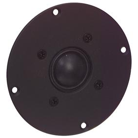 Tweeter dome 8ohm 25mm 120w - 90db visaton