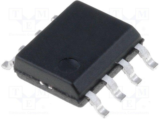 RCA CA3065 circuit intégré marque