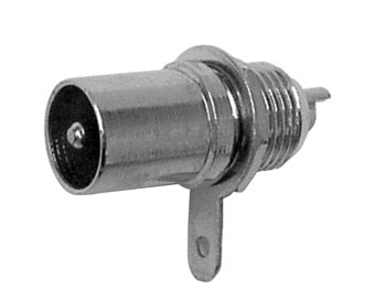 Chassis Coaxial TV