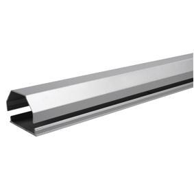 E44 Goulotte Aluminium Pour Passage De Cables D Ecran Plat 110cm Konig A 19 00
