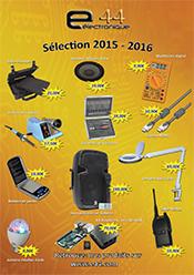 Brochure E44 2015-2016 !
