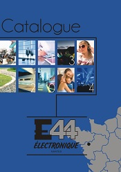 Catalogue E44 2013-2014 !